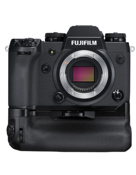 FUJIFILM X-H1 Mirrorless Digital Camera Body with Battery Grip Kit mega kosovo prishtina skopje