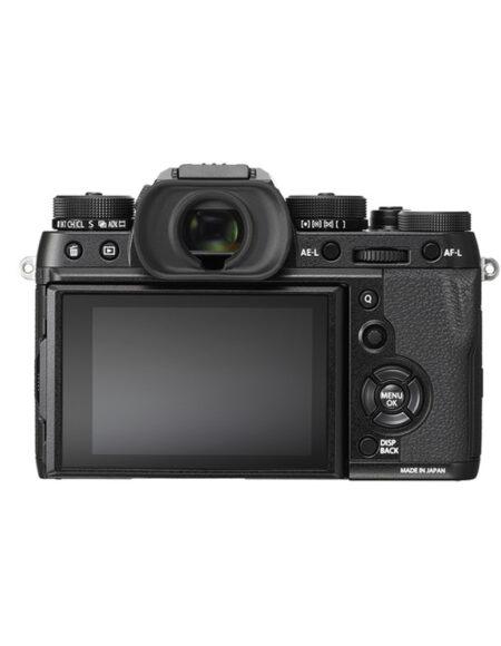 FUJIFILM-X T2 Mirrorless Digital Camera Body Only mega kosovo prishtina pristina skopje