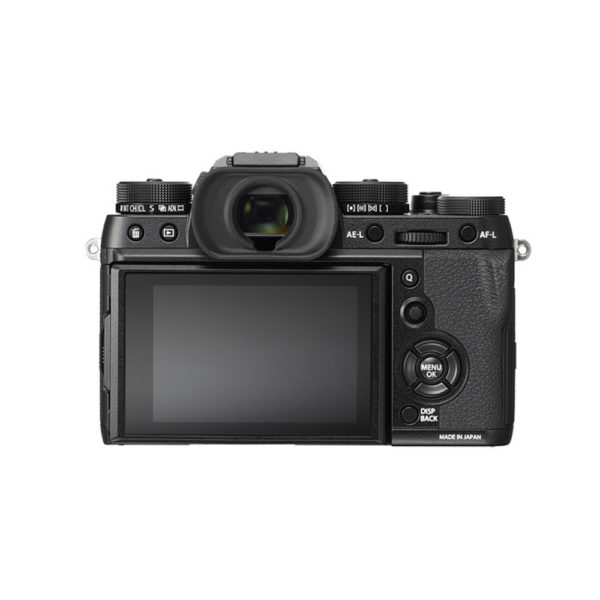 FUJIFILM-X T2 Mirrorless Digital Camera Body Only mega kosovo prishtina pristina skopje