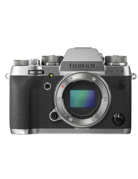 FUJIFILM X-T2 Mirrorless Digital Camera Body Only Graphite Silver Edition mega kosovo prishtina pristina skopje