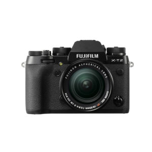 FUJIFILM-X-T2 Mirrorless Digital Camera with 18-55mm Lens mega kosovo prishtina pristina skopje