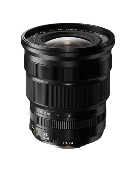 FUJIFILM XF 10-24mm f4 R OIS Lens mega kosovo prishtina pristina skopje