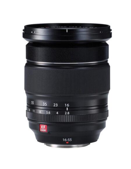 FUJIFILM XF 16-55mm f/2.8 R LM WR Lens mega kosovo prishtina pristina skopje