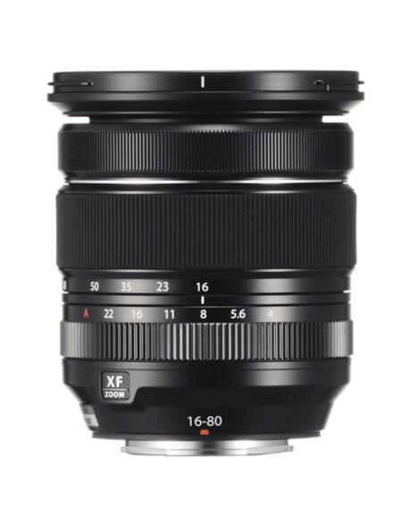 FUJIFILM XF 16-80mm f/4 R OIS WR Lens mega kosovo prishtina pristina skopje