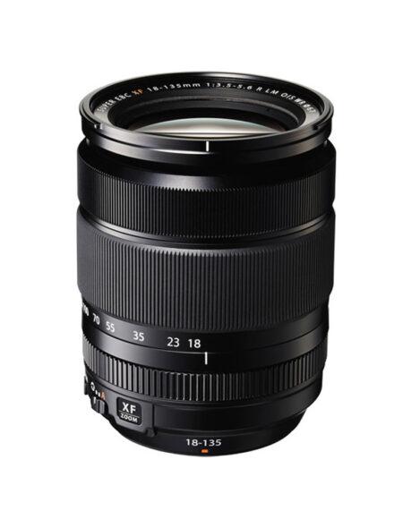 FUJIFILM XF 18-135mm f/3.5-5.6 R LM OIS WR Lens mega kosovo prishtina pristina skopje