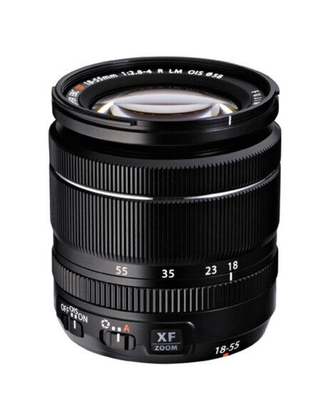 FUJIFILM XF 18-55mm f/2.8 4 R LM OIS Lens mega kosovo prishtina pristina skopje