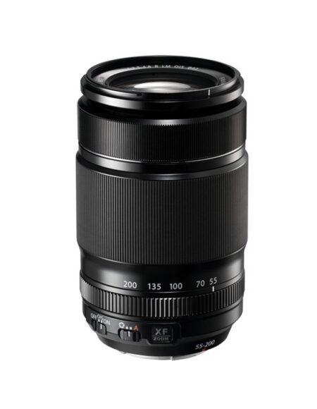 FUJIFILM XF 55-200mm f/3.5-4.8 R LM OIS Lens mega kosovo prishtina pristina skopje