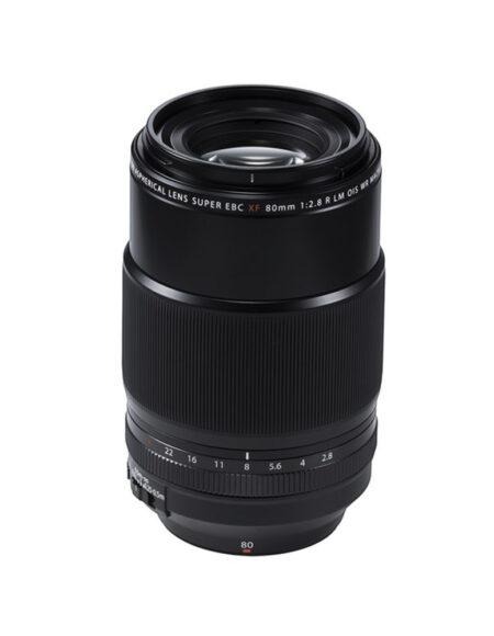 FUJIFILM XF 80mm f/2.8 R LM OIS WR Macro Lens mega kosovo prishtina pristina skopje