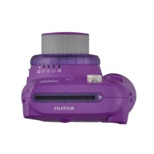 Fujifilm instax mini 9 Camera Purple with Instant Film Kit 10 Sheets mega ksoovo prishtina pristina