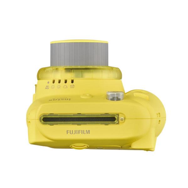 Fujifilm instax mini 9 Camera Yellow with Instant Film Kit 10 Sheets mega kosovo prishtina pristina skopje