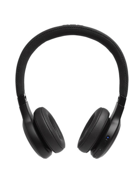 JBL LIVE 400BT Wireless On Ear Headphones Black mega kosovo prishtina pristina skopje