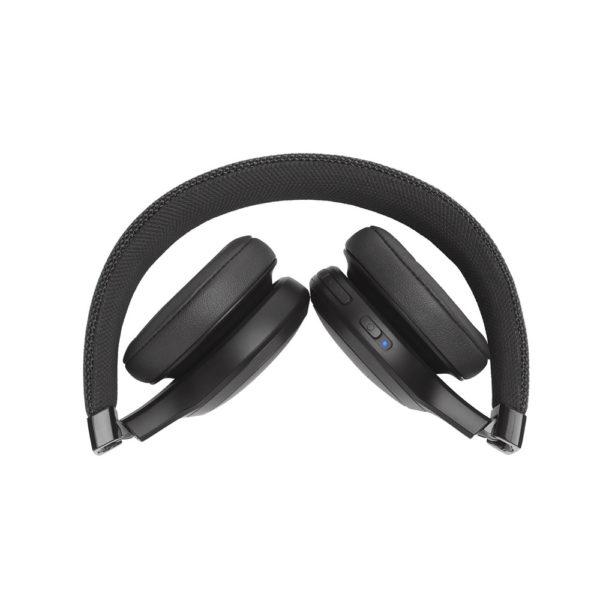 JBL LIVE 400BT Wireless On Ear Headphones Black mega kosovo prishtina pristina skopje