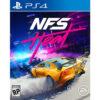 PS4 Need for Speed Heat mega kosovo prishtina pristina