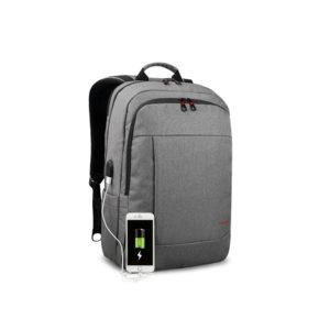 Tigernu Backpack T-B3142 17″ Gray USB mega kosovo prishtina pristina skopje