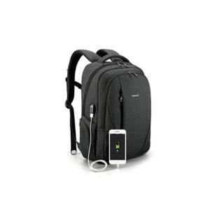 Tigernu Backpack T-B3399 15.6″ Black Gray mega kosovo prishtina pristina skopje