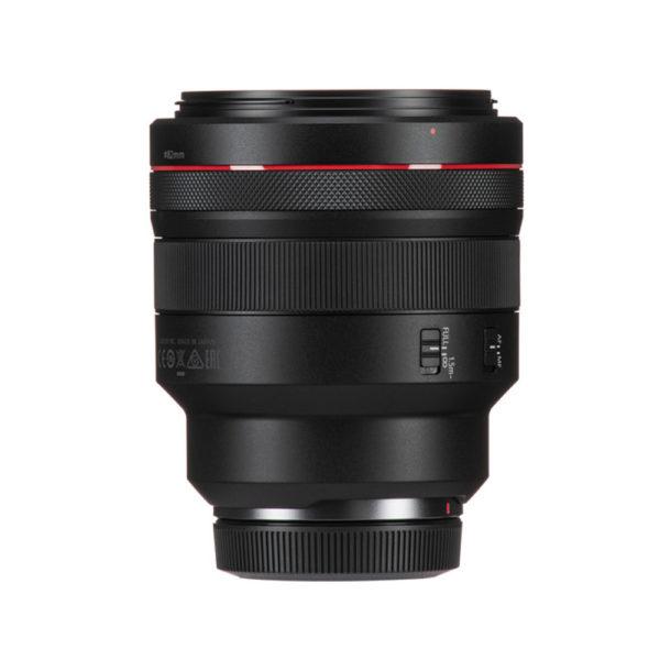 Canon RF 85mm f/1.2L USM Lens mega kosovo prishtina pristina skopje