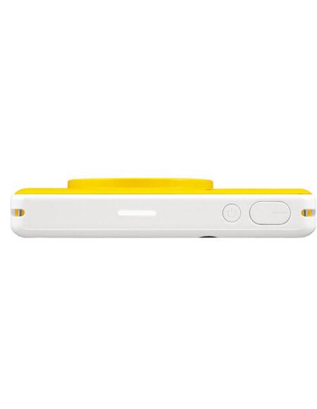 Canon Zoemini C Instant Camera Printer Bumblebee Yellow mega kosovo prishtina pristina skopje