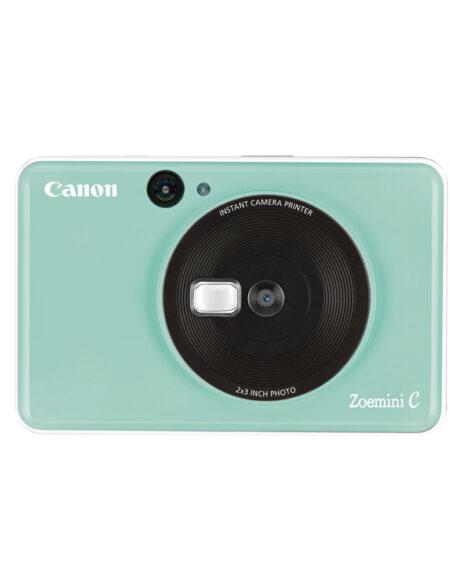 Canon Zoemini C Instant Camera Printer Mint Green mega kosovo prishtina pristina skopje