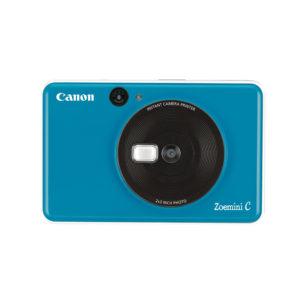 Canon Zoemini C Instant Camera Printer Seaside Blue mega kosovo prishtina pristina skopje