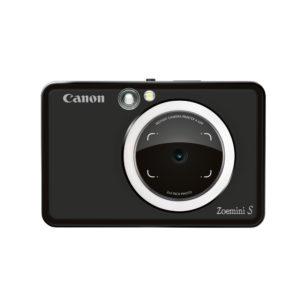 Canon Zoemini S Instant Camera Printer Matt Black mega kosovo prishtina pristina skopje