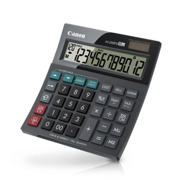 Canon calculator AS-220RTS mega kosovo prishtina pristina