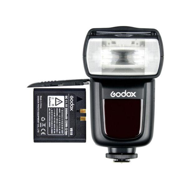 Godox VB-18 Li-Ion Battery Pack For V860 Canon mega kosovo prishtina pristina skopje