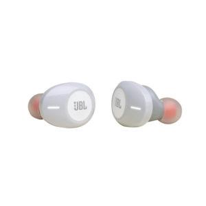 JBL Tune 120TWS Wireless In-Ear Headphones White mega kosovo ptishtina pristina skopje