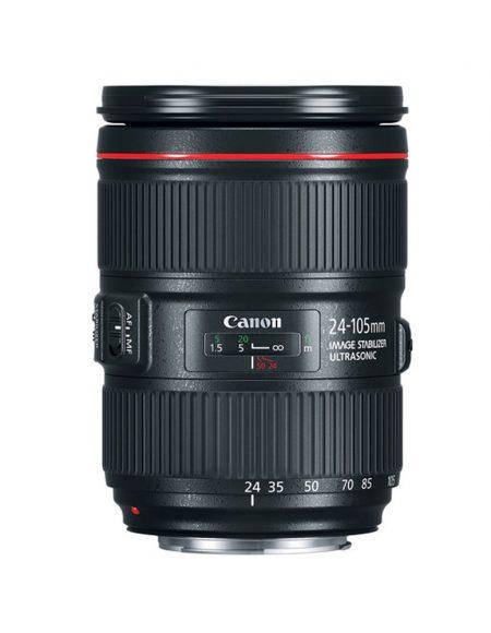 Canon Lens EF 24-105mm f/4L IS II USM mega kosovo kosova pristina prishtina