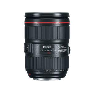 Canon EF 24-105mm f/4 L S II USM mega kosovo prishtina pristina