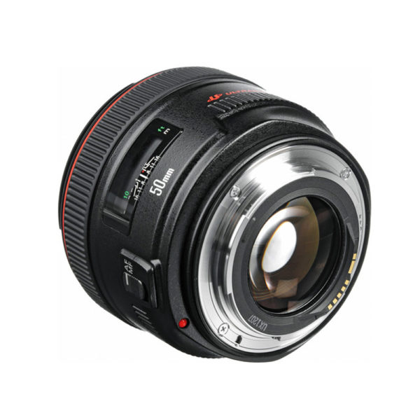 Canon Lens EF 50mm f/1.2 L USM mega kosovo prishtina pristina