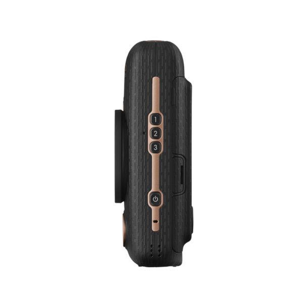 FUJIFILM INSTAX Mini LiPlay Hybrid Instant Camera Elegant Black mega kosovo prishtina pristina skopje