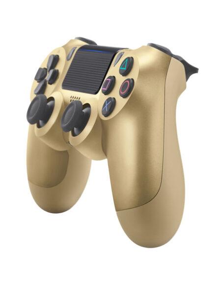 PS4- DUALSHOCK GOLD mega kosovo prishtina pristina skopje