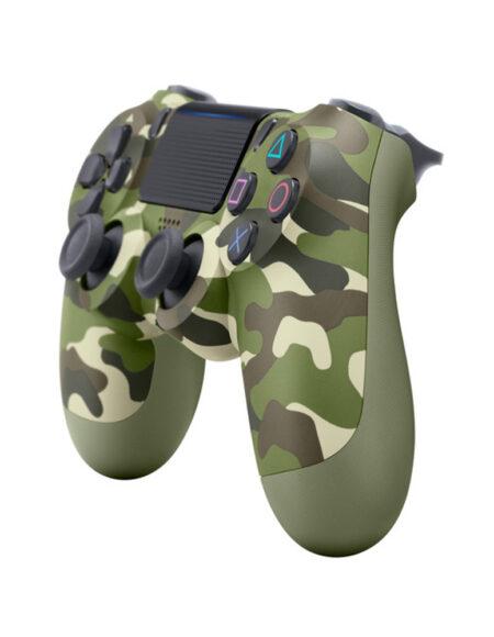 PS4 Dualshock Green Camouflage mega kosovo prishtina pristina