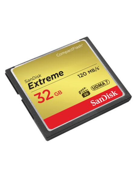 SanDisk CF 32GB Extreme CompactFlash Memory Card mega kosovo prishtina pristina skopje