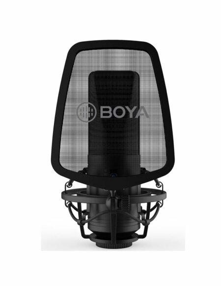 BOYA BY-M1000 Large Diaphragm Condenser Microphone mega kosovo prishtina pristina skopje