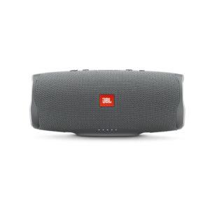 JBL Charge 4 Portable Bluetooth Speaker Gray mega kosovo prishtina pristina skopje