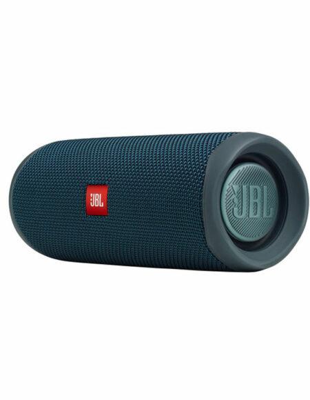 JBL Flip 5 Waterproof Bluetooth Speaker Blue mega kosovo prishtina pristina skopje
