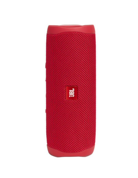 JBL Flip 5 Waterproof Bluetooth Speaker Red mega kosovo prishtina pristina skopje