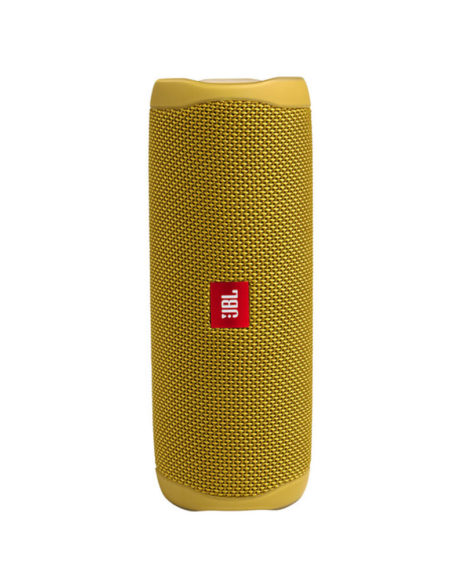 JBL Flip 5 Waterproof Bluetooth Speaker Yellow mega kosovo prishtina pristina skopje