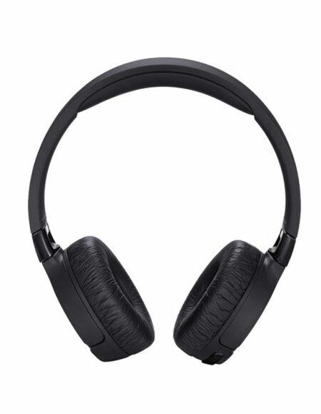 JBL TUNE 600BTNC Wireless On Ear Headphones with Active Noise Cancellation Black mega kosovo prishtina pristina skopje