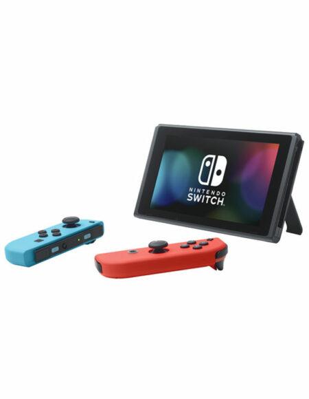 Nintendo Switch Console mega kosovo prishtina pristina skopje