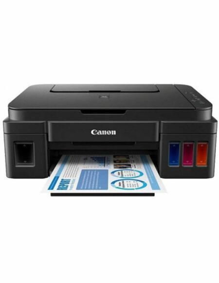 Canon G3411 Pixma Multi Function Wi-Fi Colour Inkjet Printer MEGA KOSOVO PRISHTINA PRISTINA