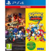 PS4 Sonic Forces & Sonic Mania Plus Double Pack mega kosovo prishtina pristina