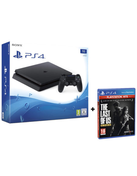 ps4 slim 1tb + the last of us mega kosovo prishtina pristina
