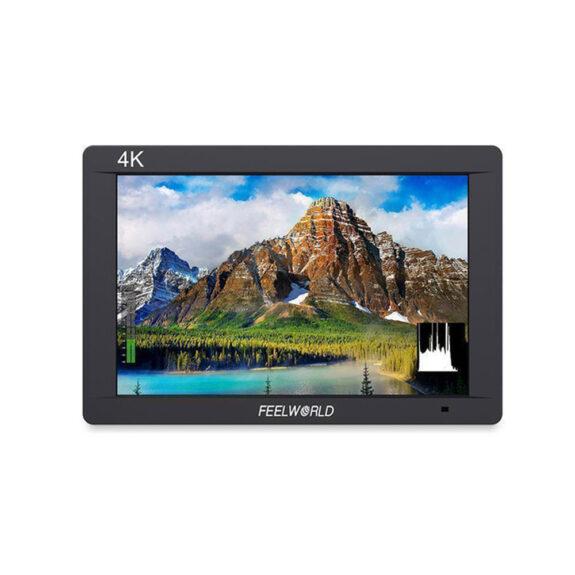 FeelWorld FW703 7'' 4K HDMI On-Camera Monitor mega kosovo prishtina pristina