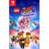 Nintendo Switch The LEGO Movie 2 Videogame mega kosovo prishtina pristina skopje