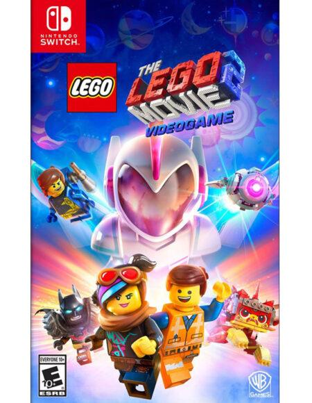 Nintendo Switch The LEGO Movie 2 Videogame mega kosovo prishtina pristina skopje