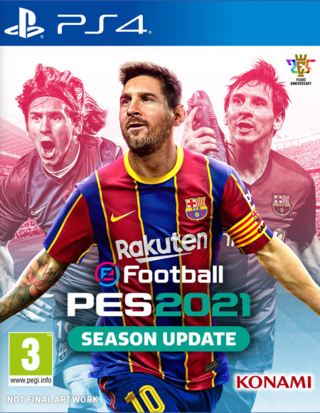 PS4 4012927105184 29.99 € RSD 3,999.00 PS4 eFootball PES 2021 Season Update mega kosovo prishtina pristina