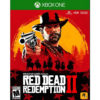 Xbox One Red Dead Redemption 2 mega kosovo prishtina pristina skopje