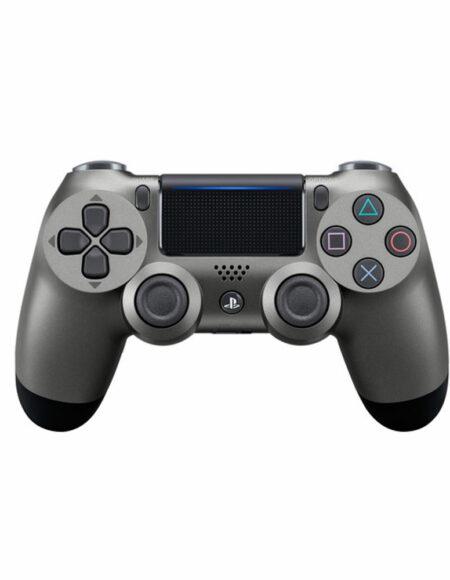 PS4 Dualshock Steel Black mega kosovo prishtina pristina skopje